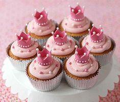 Cupcakes sweet / girl Brownie brownie in a mug mix Deco Cupcake, Cupcake In A Cup, Cupcake Shops, Cupcake Cookies, Ladybug Cupcakes, Kitty Cupcakes, Snowman Cupcakes, Giant Cupcakes, Royal Cupcakes