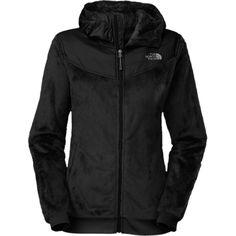 cb0850a3f1cd The North Face Oso Hooded Fleece Jacket - Women s Tnf Black Tnf Black