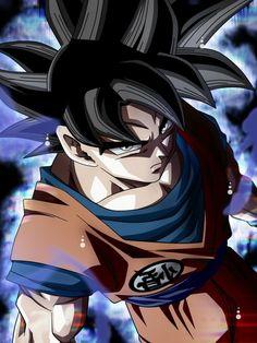 Goku || Dragon Ball Super