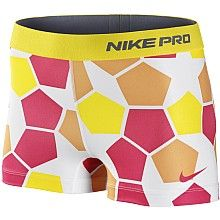 Nike Pro cutest spandex ever!