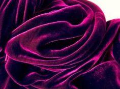 #velvet my fav textile