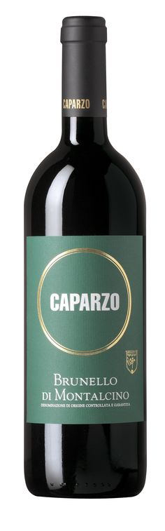 Wine Spectator Wine of the Day Caparzo Brunello di Montalcino 2008
