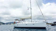 2005 Beneteau Oceanis 393 Sail Boat For Sale - www.yachtworld.com