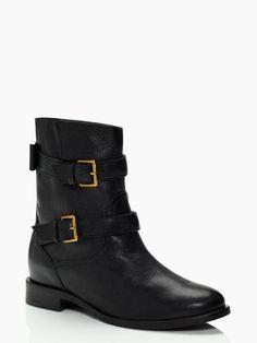 sabina boots / kate spade