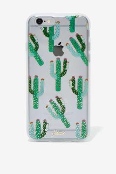 Sonix iPhone 6 Case - Cactus//