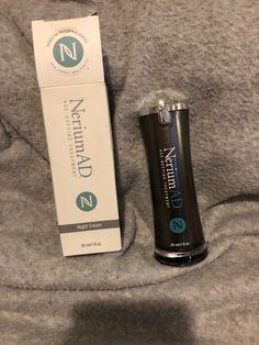 Used NERIUM AD Night cream for sale in Gilbert - letgo Nerium 7686af527