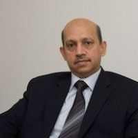 Narayan Laksham, Ultriva, Inc., CEO, supply chain, supply chain management, supplier relationship, inventory, visibility, lean manufacturing, manufacturing.