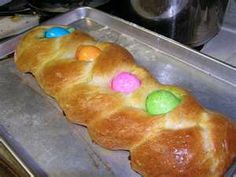 Odds and Ends: Italian Easter Bread