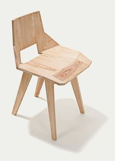 Pinechair