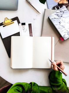 7 Tips to Build, Improve, and Master Self Discipline | Simply By Elle Application Letter For Teacher, Empty Book, Blank Pink, Write Your Own Story, Image Fun, Green Books, Self Discipline, Free Photos, Free Images
