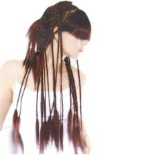 Peinados Casuales y Modernos: Nuevos y Hermosos Peinados con Trenzas en este 2013