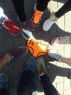 Groep7 #groepsfoto #cruyff