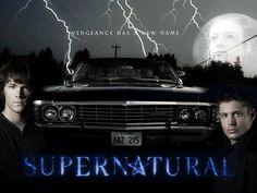 Google Image Result for http://images5.fanpop.com/image/photos/29300000/Sam-Dean-and-the-Impala-supernatural-29372027-800-600.jpg
