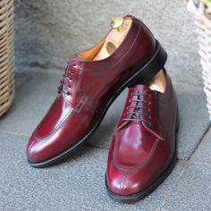 http://chicerman.com  blackshoeblog:  theshoemakerworld:  Amazing burgundy color in this Manuel Gómez Artesanos blucher.  #manuelgomezartesanos #theshoemakerworld #fall #winter #derby #blucher #burgundy #shoes #artisan #spain #madrid #style #classic #shoemaker #shoeporn #finestshoes #mensshoes #menswear #menstyle #man #men  Now on order from Spain - Looking forward!  #menshoes