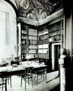 Geschichte Max-Planck-Institut für Kunstgeschichte