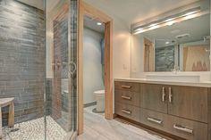 Love this shower floor