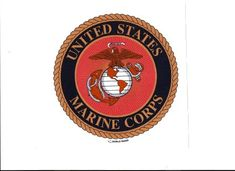 Lucks Edible Image US Marines Logo 12 Count >>> Details can be found by clicking on the image. (This is an affiliate link)