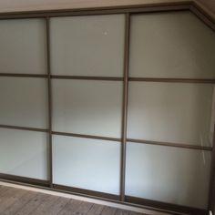 Malham Cove Fitted Wardrobes, Sliding Wardrobe, Yorkshire Dales, Bespoke Furniture, Home Office Furniture, Range, Interior, Design, Home Decor