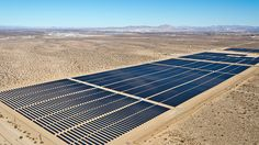 Why are US multinationals splurging on renewables? | Climate Home - Even #climatechange skeptic #FoxNews Los Angeles bureau powered by 1.5 MW #solar array