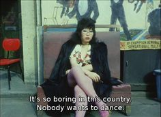 Throw Away Your Books, Rally in the Streets (Shuji Terayama, 1971) | hubertmarsten
