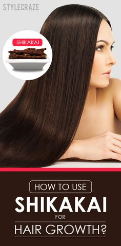 Are you tired of seeing incessant hair fall? Do your tresses lack lustre and beauty? Have you ever tried shikakai for hair growth? It enhances your beauty and makes your hair soft