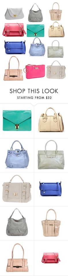 Bags for Light Seasons by christinems on Polyvore featuring HOBO, Zara, Fiorelli, ASOS, Miss Selfridge, Calvin Klein, Retrò, ALDO, Kate Spade and J.Reneé