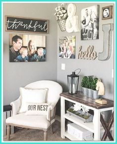 Here Are Some Tips to Visually Transform Tired Walls Using Paint and Metal Wall Decor Art | Wall Decor Ideas * Click on the image for additional details. #LivingRoomWallDecor