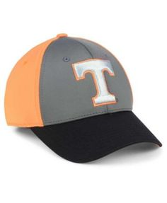 7c62a2e4 Top of the World Tennessee Volunteers Division Stretch Cap & Reviews -  Sports Fan Shop By Lids - Men - Macy's