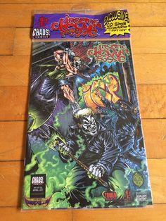insane clown posse the pendulum comic book by chaos comics in