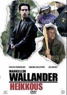 Wallander 6: Heikkous - DVD - Elokuvat - CDON.COM