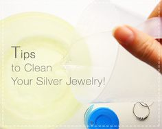 How to care for your Silver Jewellery? Check out these tips to keep your silver shining!      ‪#‎silverjewellery‬ ‪#‎silvercare‬ ‪#‎silvercleaning‬