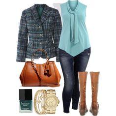 TGIF -  #outfit #Fall ...