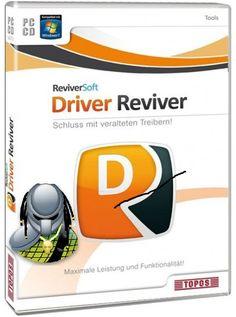 Driver.Reviver.5.15.1.2  Actualiza tu dirvers [r�pidamente ]