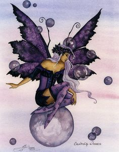 Amy Brown Male Fairy Art Amy brown_the art of amy brown ...