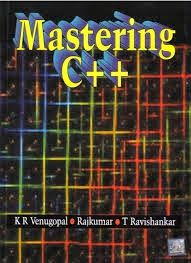 Dhaval Kaneria's Handy Stuff: Download Mastering c++ by KR Venugopal in pdf