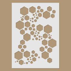 Super Hexagon plantilla laboral venta
