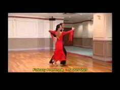 Ballroom Dance, Prom Dresses, Formal Dresses, Tango, Youtube, Fashion, Ballroom Dancing, Dresses For Formal, Moda
