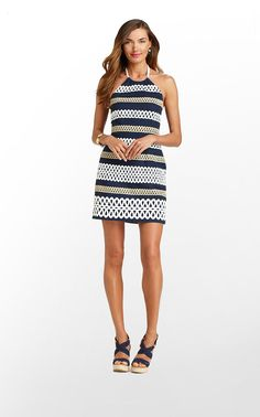 Cambrey Dress - Lilly Pulitzer