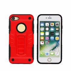 The 2in1 #caseforiPhone7 gives a robotic feeling. Email: marketing@mocel-case.com Whatsapp: 0086 137 1039 2049 http://mocel-case.com/pretty-awesome-protector-case-for-iphone-7-with-kickstand #caseiPhone7 #protectorcase #prettyphonecase #caseforiPhone7 #mocelcase #phonecasemanufacturer