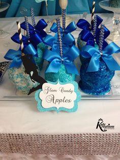 kutekreation glam candy apples kute kreations