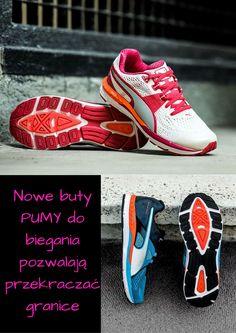 PUMA zaprezentowała buty, które powinny znaleźć się w szafie każdego biegacza. Nic więc dziwnego, że używa ich najszybszy człowiek na świecie.