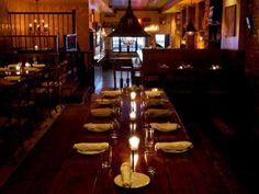 Cask Bar + Kitchen - 167 E. 33rd St.