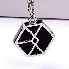 We provide information about KPop Merchandise - stylish KPop clothing, accessories, gifts and music albums of BTS, EXO and Nerd Jewelry, Body Jewelry Shop, Exo Shop, Exo News, Exo Merch, Baby Necklace, Kpop Exo, Kpop Outfits, Kpop Fashion