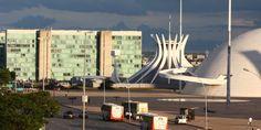 55 anos de Brasília: um painel de contradições e desafios   Agência Social de Notícias