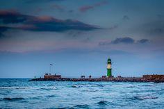 Lighthouse by Vladan Radivojac on 500px