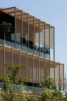 7800 Çeşme Residences and Hotel / Emre Arolat Architects