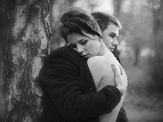 Η αγκαλιά φάρμακο κατά του στρες και της κούρασης