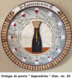 Il vino : Saporedivino