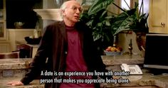 A date is....