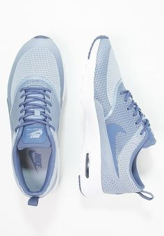 9ac1076bfb8309 AIR MAX THEA - Sneaker low - blue grey ocean fog white - Zalando.de